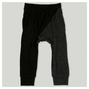 Other - Boy's 5T Afton Street Jogger Pants Charcoal